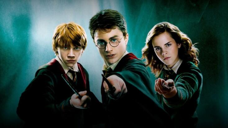 Harry Potter e le persone che lo venerano