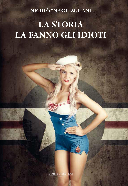La_storia_la_fanno_gli_idioti_Cover