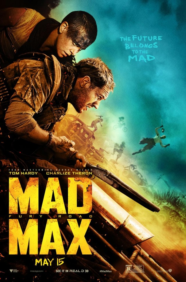 Mad Max – Fury Road (aka Furiosa – Road to hell)