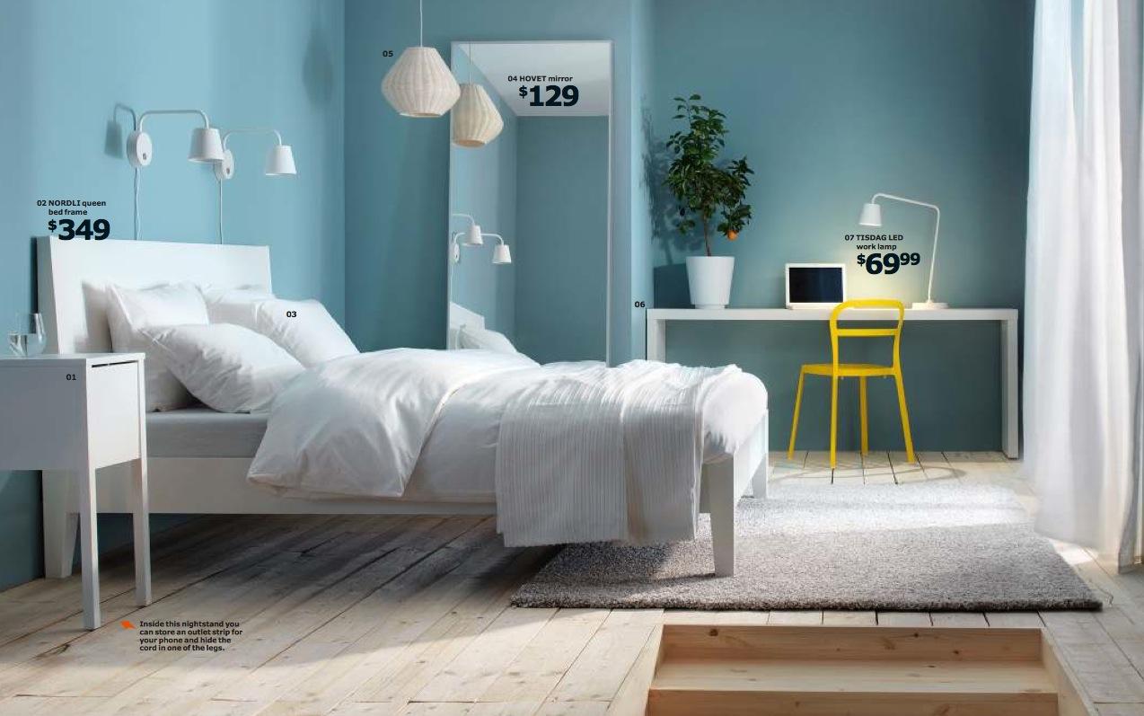 Chambre bleu canard et jaune - Chambre jaune blanc ...
