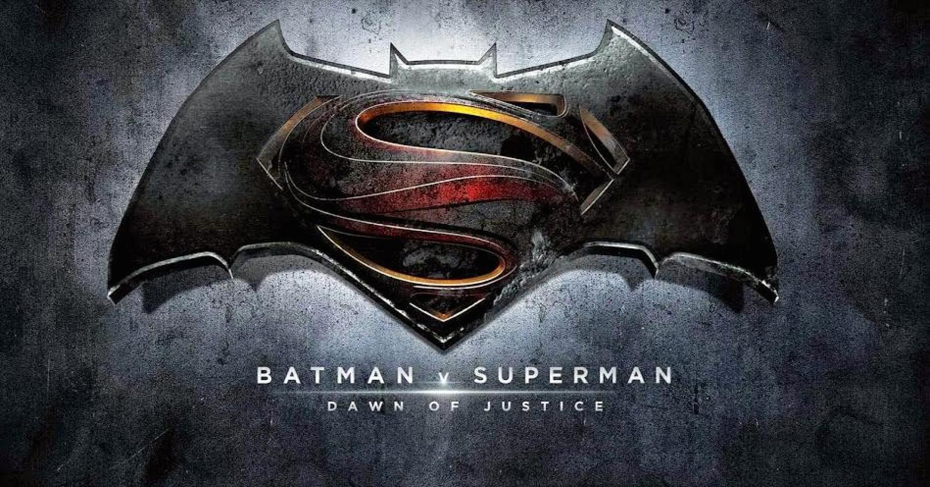 La vera trama di Superman VS. Batman: giustizia down
